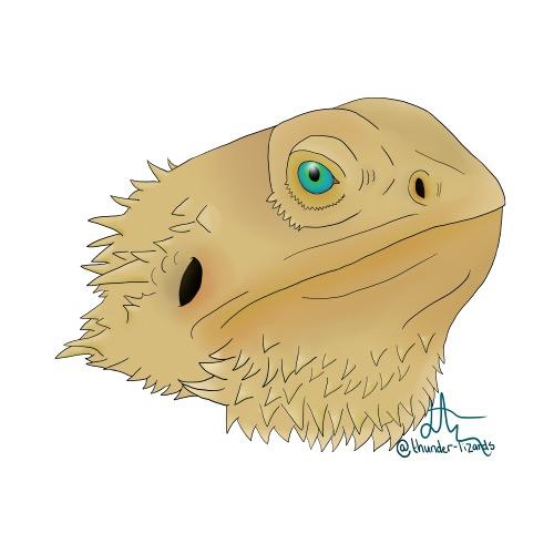 Billede af thunder-lizards