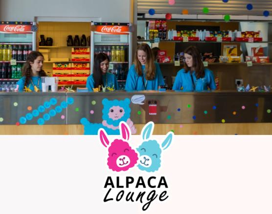 Alpaca Lounge