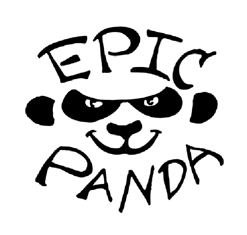 Picture of Epic Panda