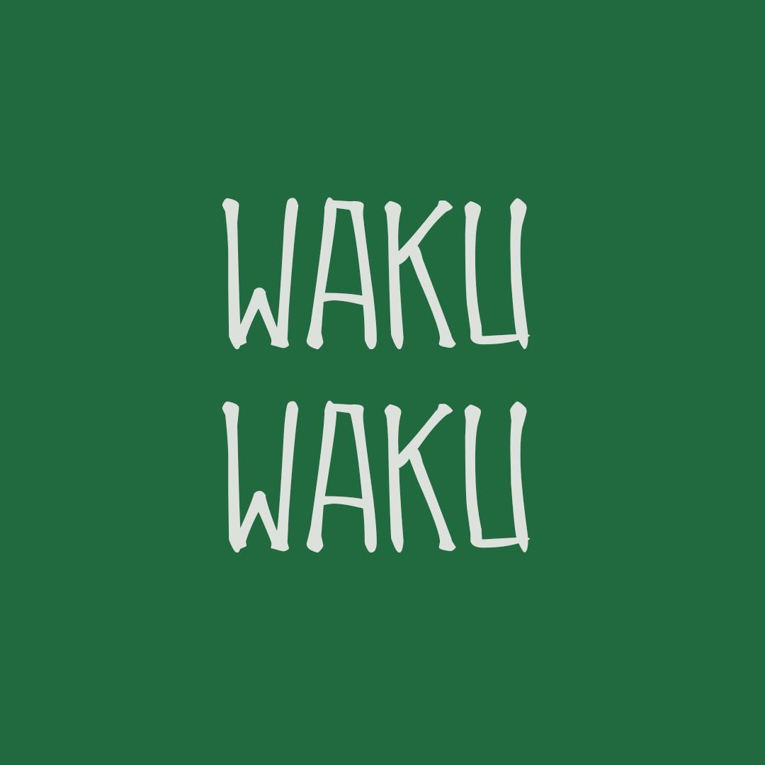 Billede af WakuWaku
